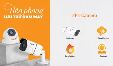 Điều gì khiến FPT Camera là thiết bị camera an ninh đáng mua nhất?